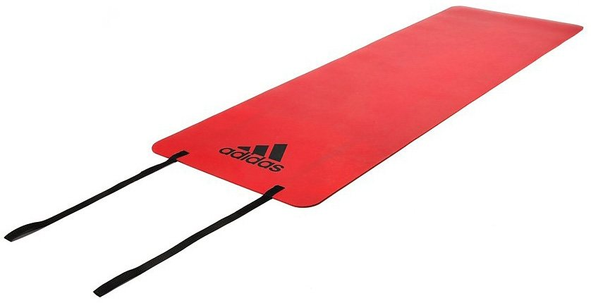 adidas Performance Trainingsmatte, »Fitness Mat Bold Orange« in orange