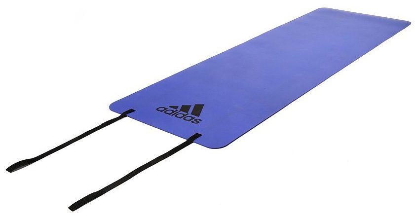 adidas Performance Training Trainingsmatte, »Fitness Mat Flash Purple«