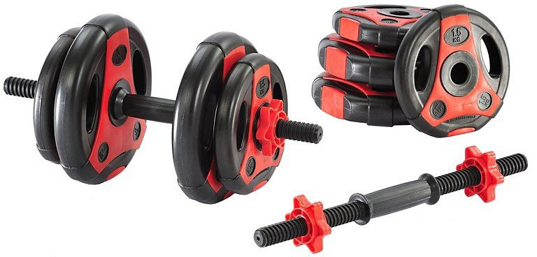adidas Performance Essential Hantel Set, »Dumbbell Set«