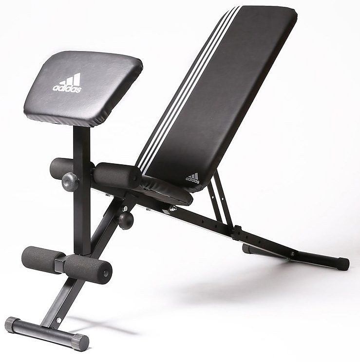 adidas Performance Essential Multifunktionsbank, »Pro Utility Bench«