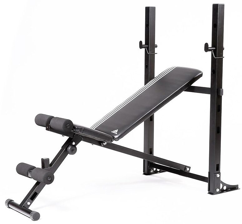 adidas Performance Essential Multifunktionsbank, »Multi-Purpose Bench«