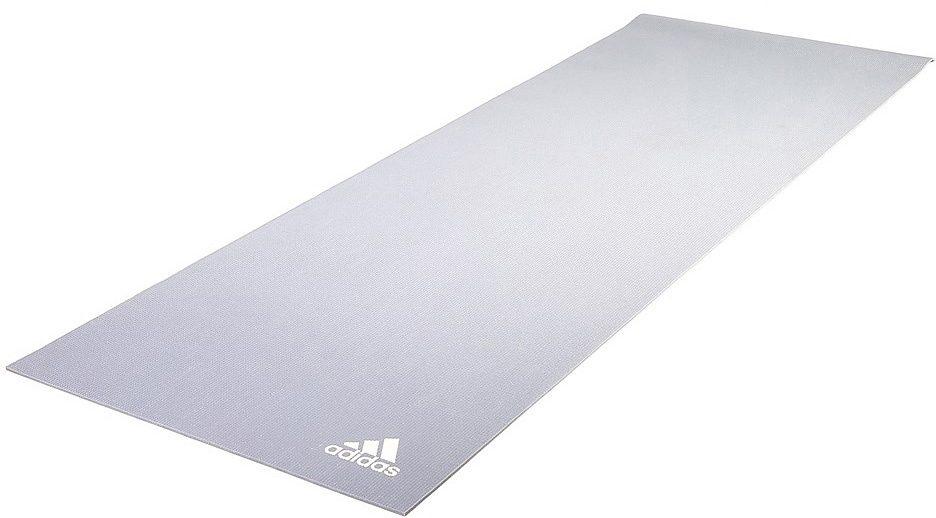 adidas Performance Yoga Yogamatte, »Yoga Mat 4mm Grey«