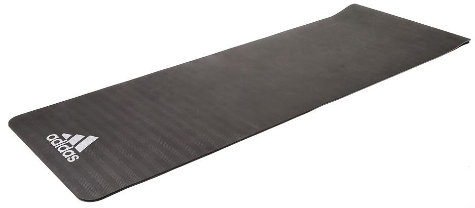 adidas Performance Trainingsmatte, »Fitness Mat Solid Grey«