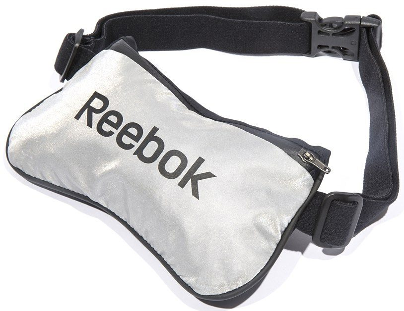 Reebok Laufgürtel, »Sprint Storage Belt«