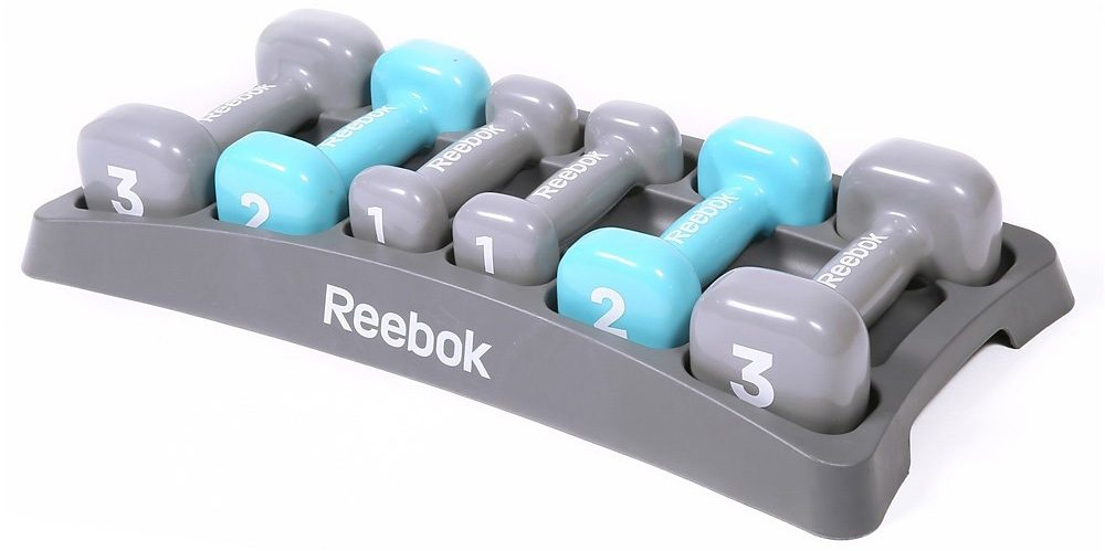 Reebok Hantel-Set, »Dumbbell Set«