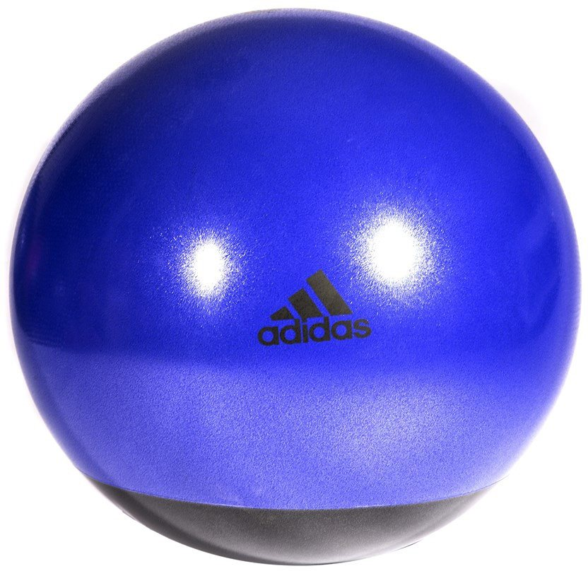 adidas Performance Gymastikball, »Premium Gymball 65 cm purple« in lila