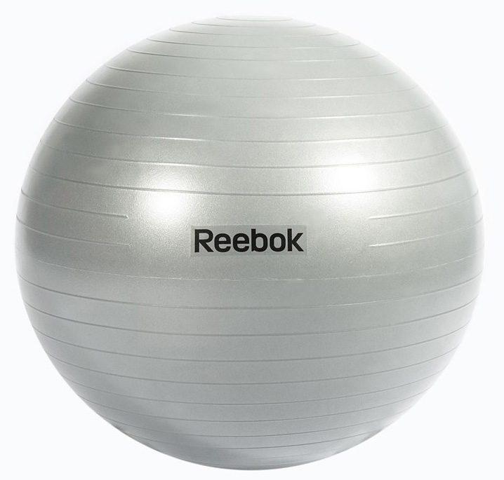 Reebok Gymnastikball, »Premium Gymball Grey 75 cm«