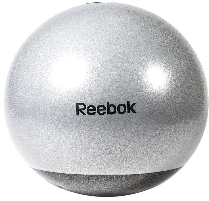 Reebok Gymnastikball , »Stability Gymball Grey 75 cm«