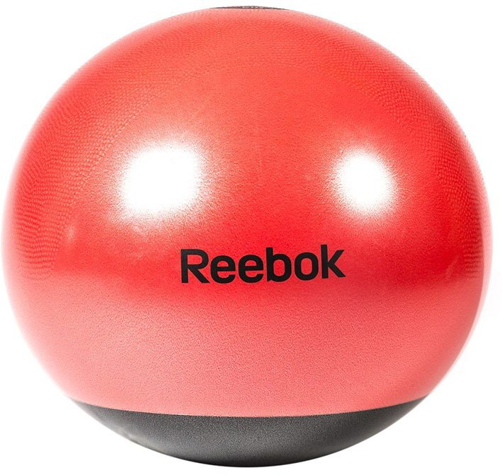 Reebok Gymnastikball, »Stability Gymball Red 65 cm« in rot
