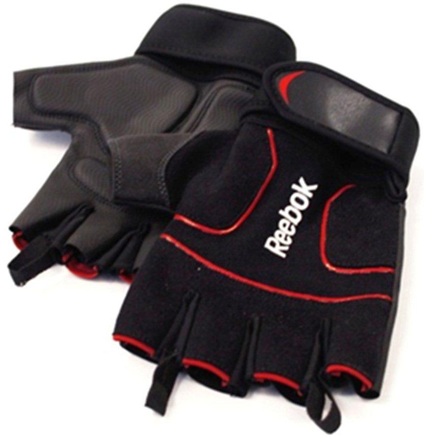 00e0d3f29d1a3a Reebok Fitness Handschuhe , »Lifting Gloves Red« | OTTO