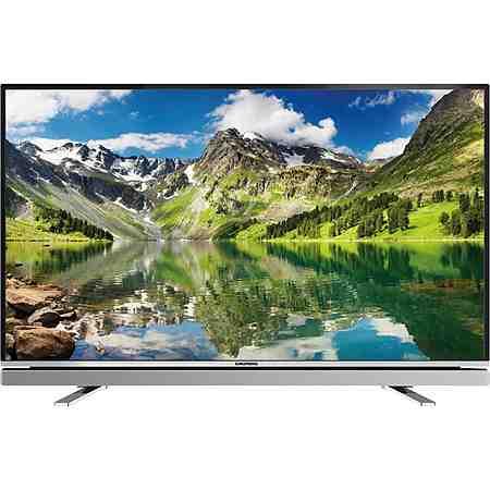 Grundig 55GFB6623 LED Fernseher (139 cm (55 Zoll), Full HD, Smart-TV) inkl. 36 Monate Garantie