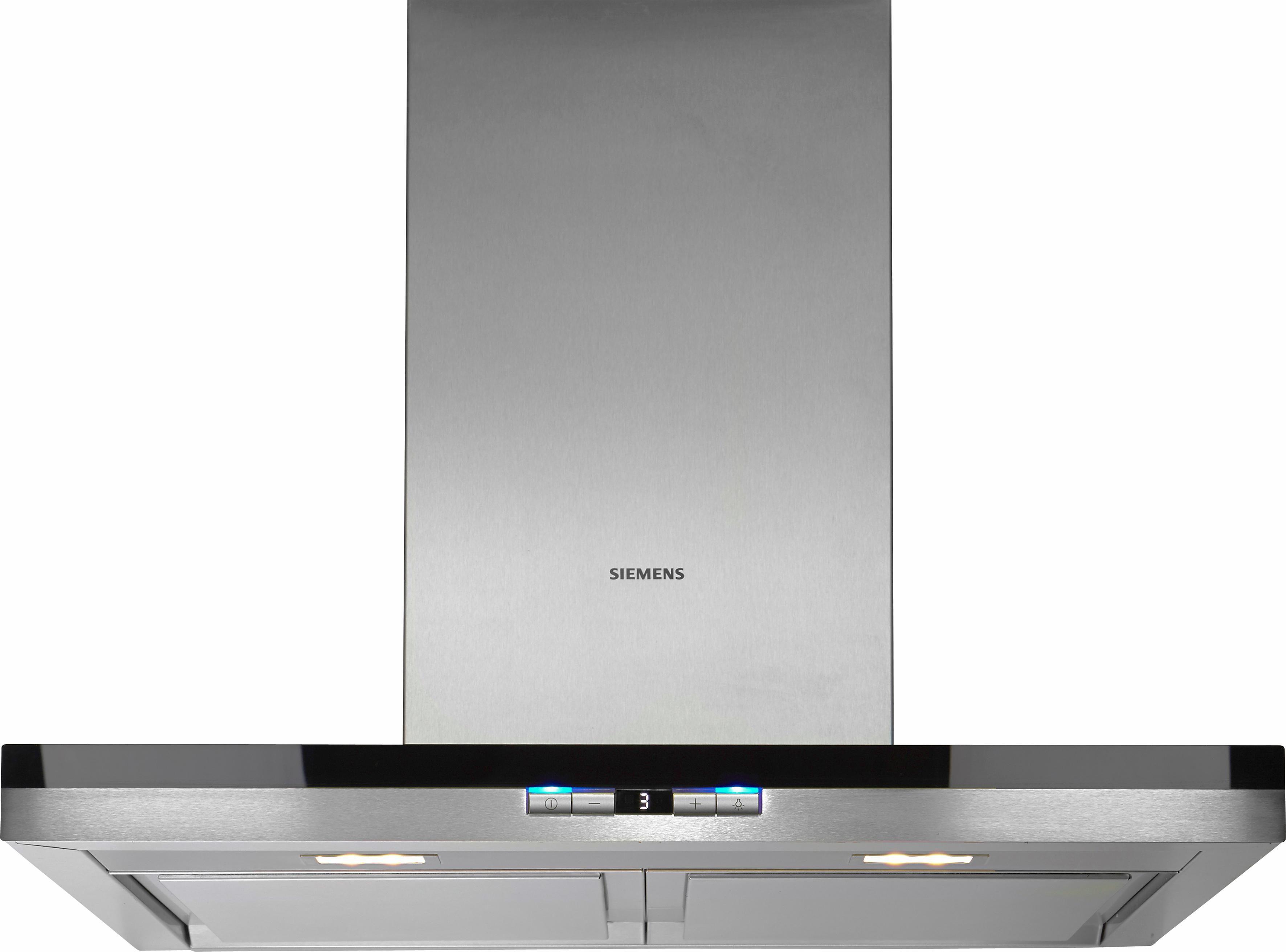 "Siemens Wandhaube iQ500 ""LC68BA542"", 60 cm breit"
