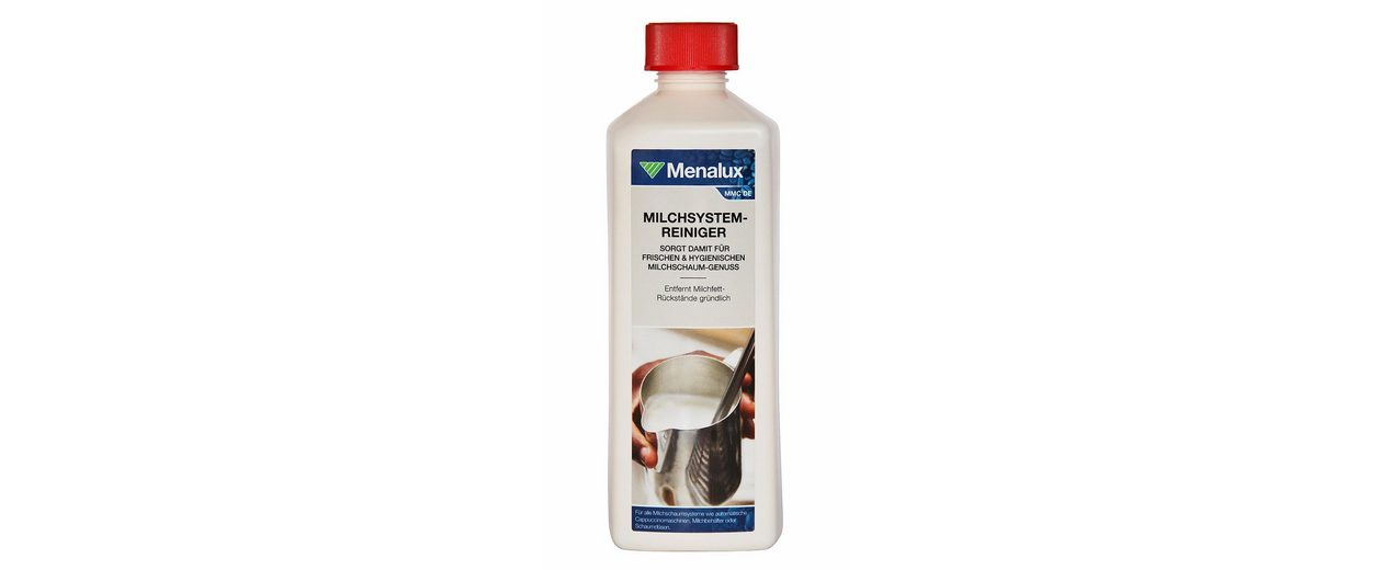 Menalux Milchsystem-Reiniger MMC DE