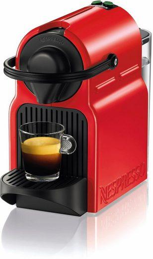 Nespresso Kapselmaschine NESPRESSO Inissia XN1005