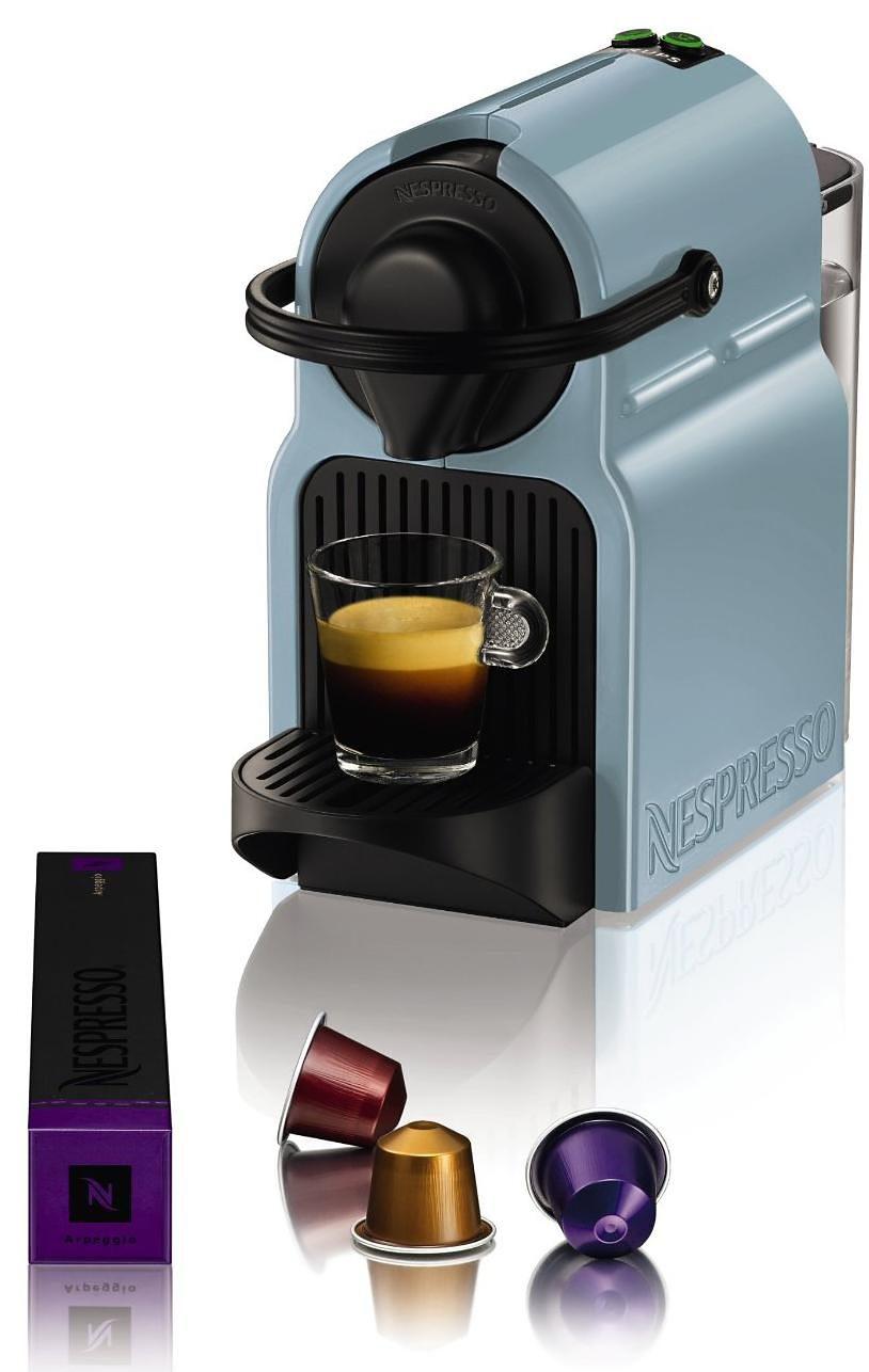 Nespresso Kapselmaschine NESPRESSO Inissia XN1004