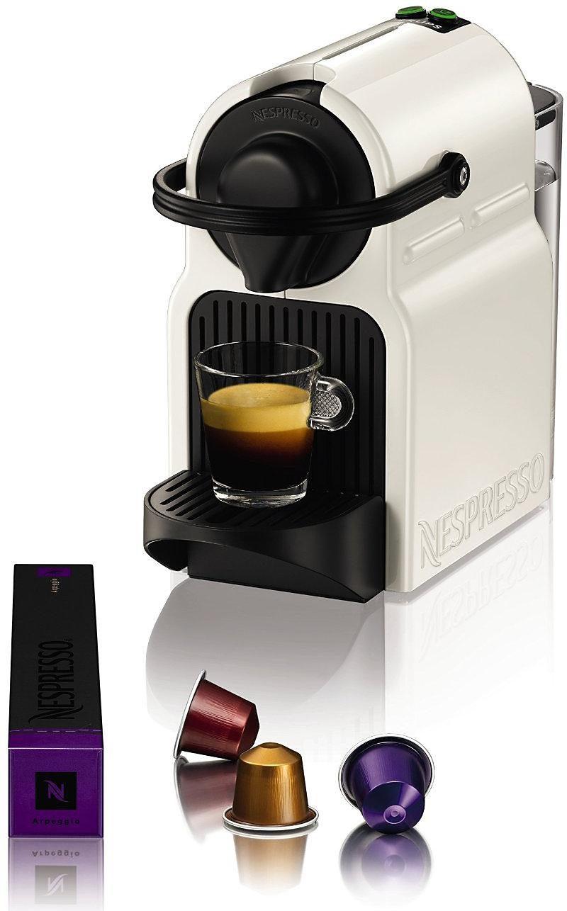 Nespresso Kapselmaschine NESPRESSO Inissia XN1001