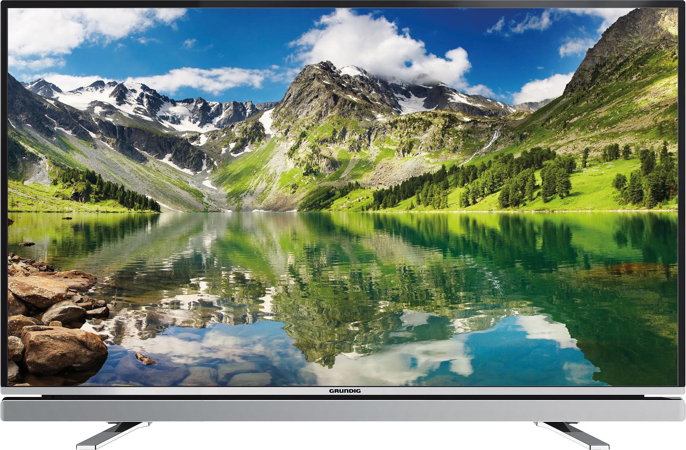 Grundig 43GFB6623 LED Fernseher (108 cm (43 Zoll), Full HD, Smart-TV) inkl. 36 Monate Garantie