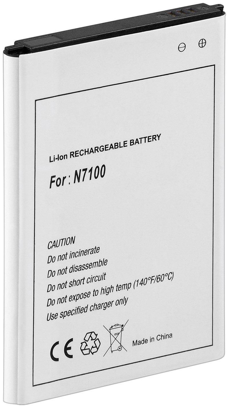 goobay Ersatzakku »für Samsung Galaxy Note 2«