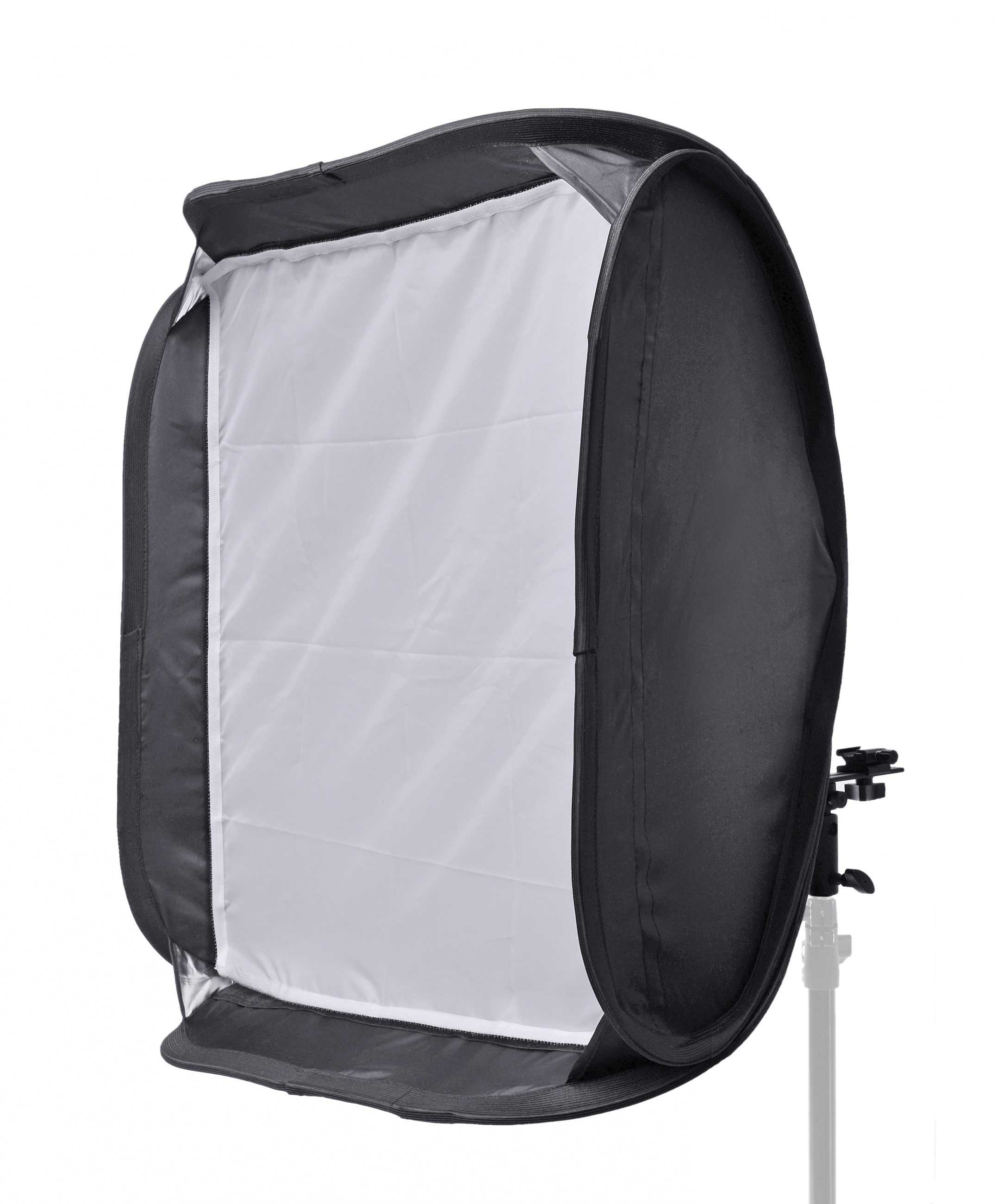 BRESSER Fotostudio »BRESSER SS-20 Quick-Fit Softbox 80x80cm + Wabe«