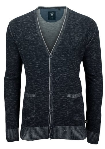 Hajo Strickjacke