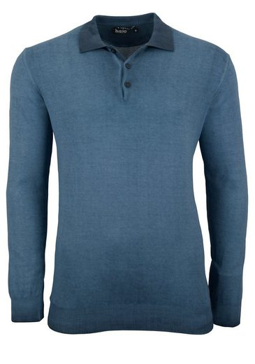 Hajo V-Pullover