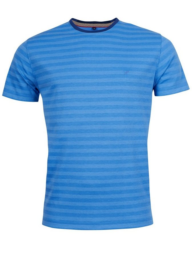 Daniel Hechter T-Shirt »EasyGo!« in royalblue