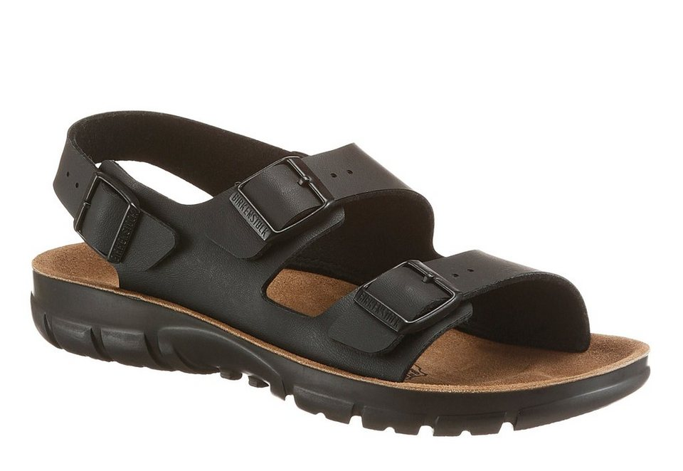 Birkenstock »KANO« Sandale in schwarz