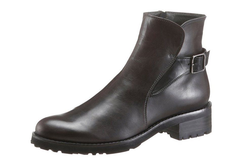 Everybody Stiefelette in schwarz