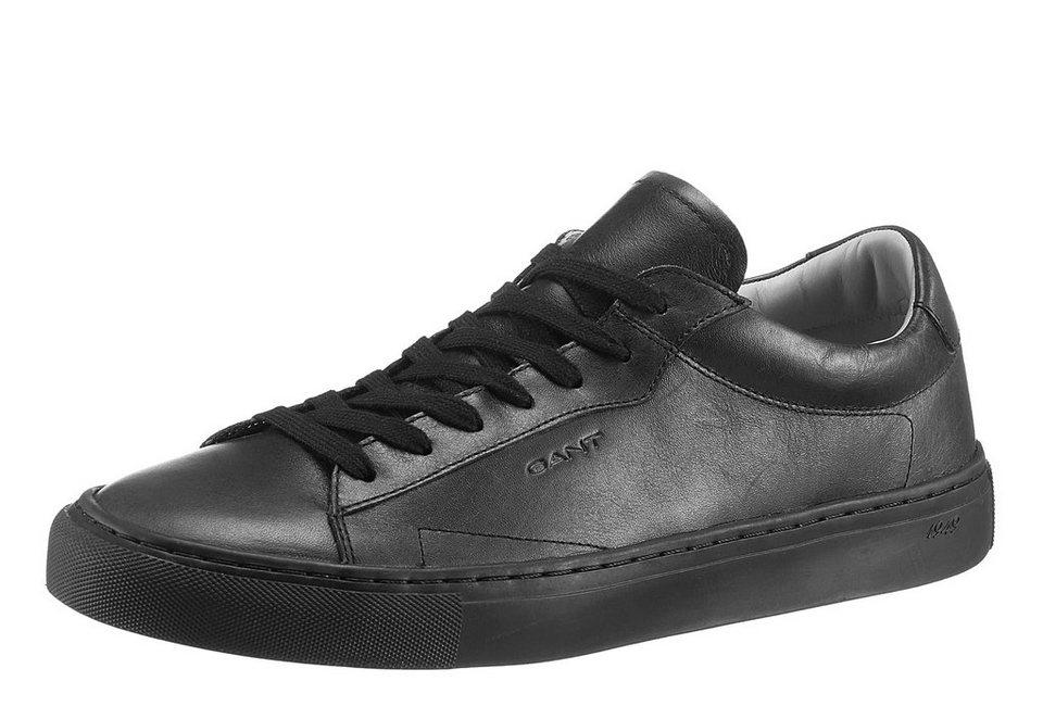 Gant Footwear »Bryant« Sneaker in schwarz