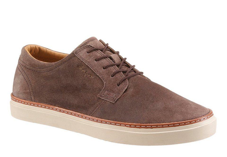 Gant Footwear »Bari« Sneaker in dunkelbraun