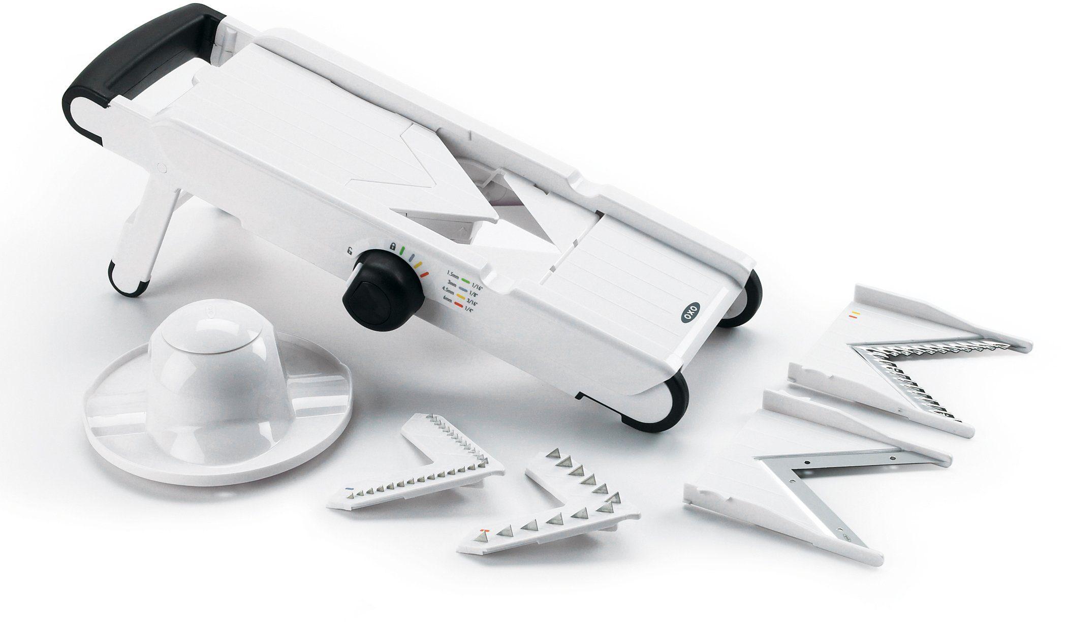 OXO Mandolinenschneider mit V-Klinge