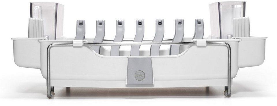 oxo abtropfst nder klappbar online kaufen otto. Black Bedroom Furniture Sets. Home Design Ideas