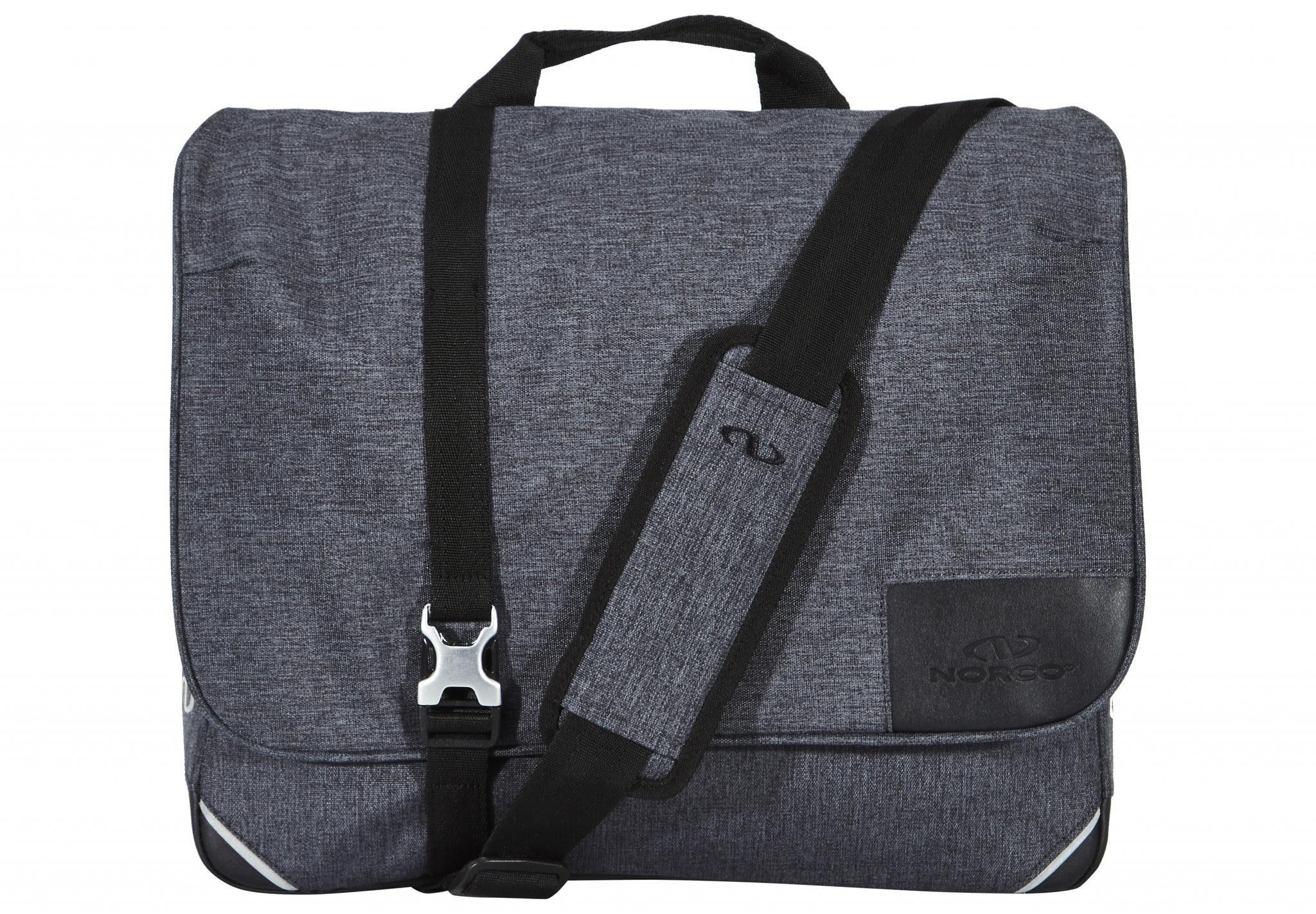 Norco Gepäckträgertasche »Finsbury Commuter Tasche«