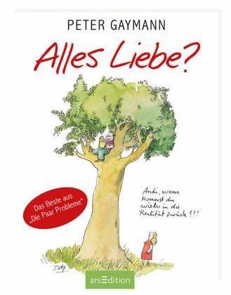 Gebundenes Buch »Alles Liebe?«