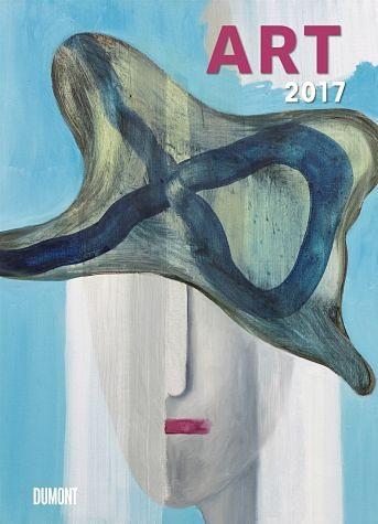 Kalender »Art 2017«