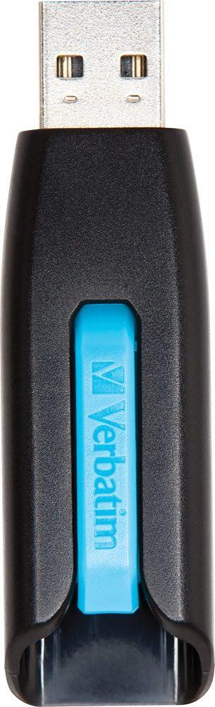 Verbatim USB 3.0 Stick 32GB, V3 Store n Go, blau