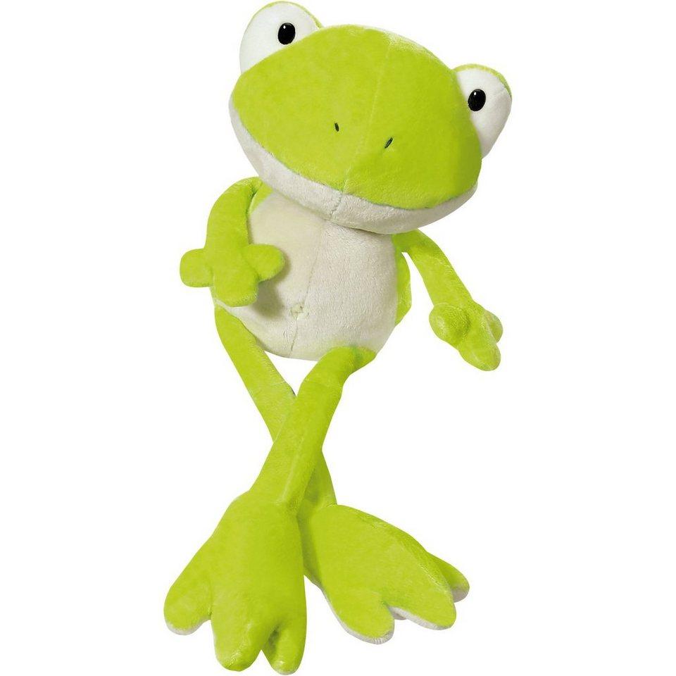 NICI Frosch Kolja Schlenker 25cm (39567)