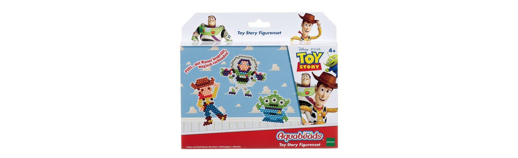 Epoch Traumwiesen Aquabeads Toy Story Figurenset