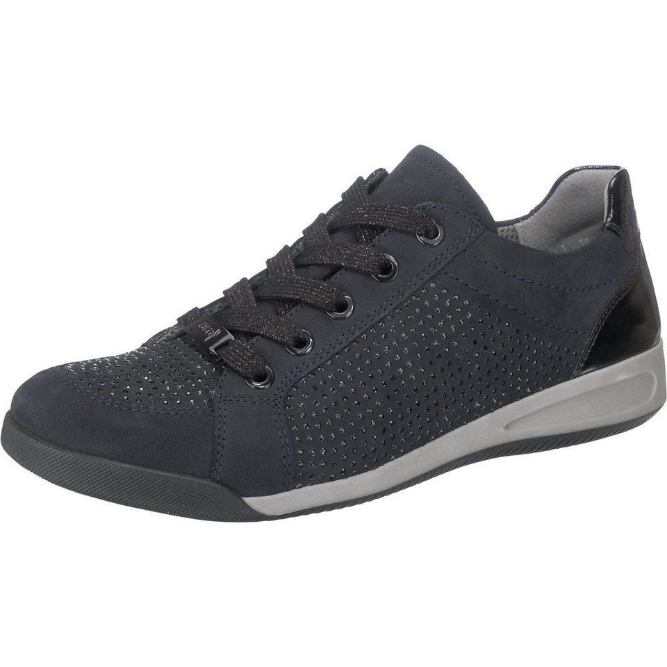 ara Rom Sneakers in blau