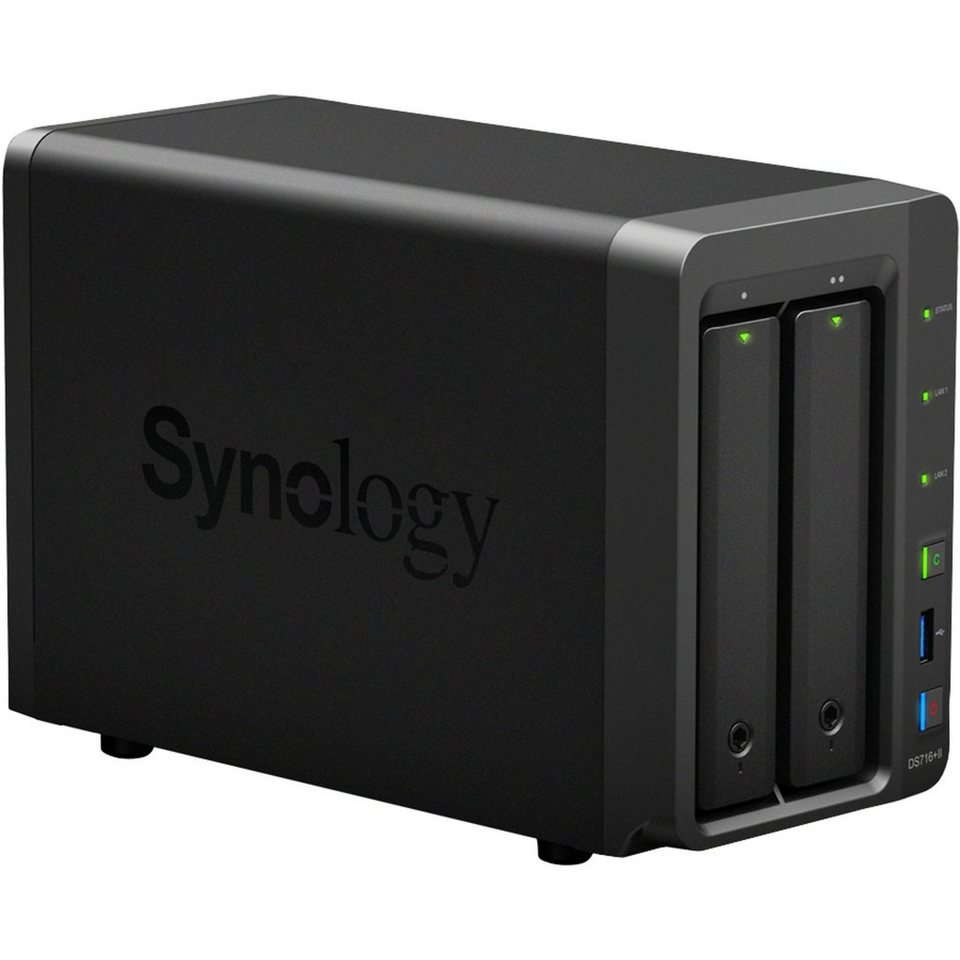 Synology NAS »DS716+II«