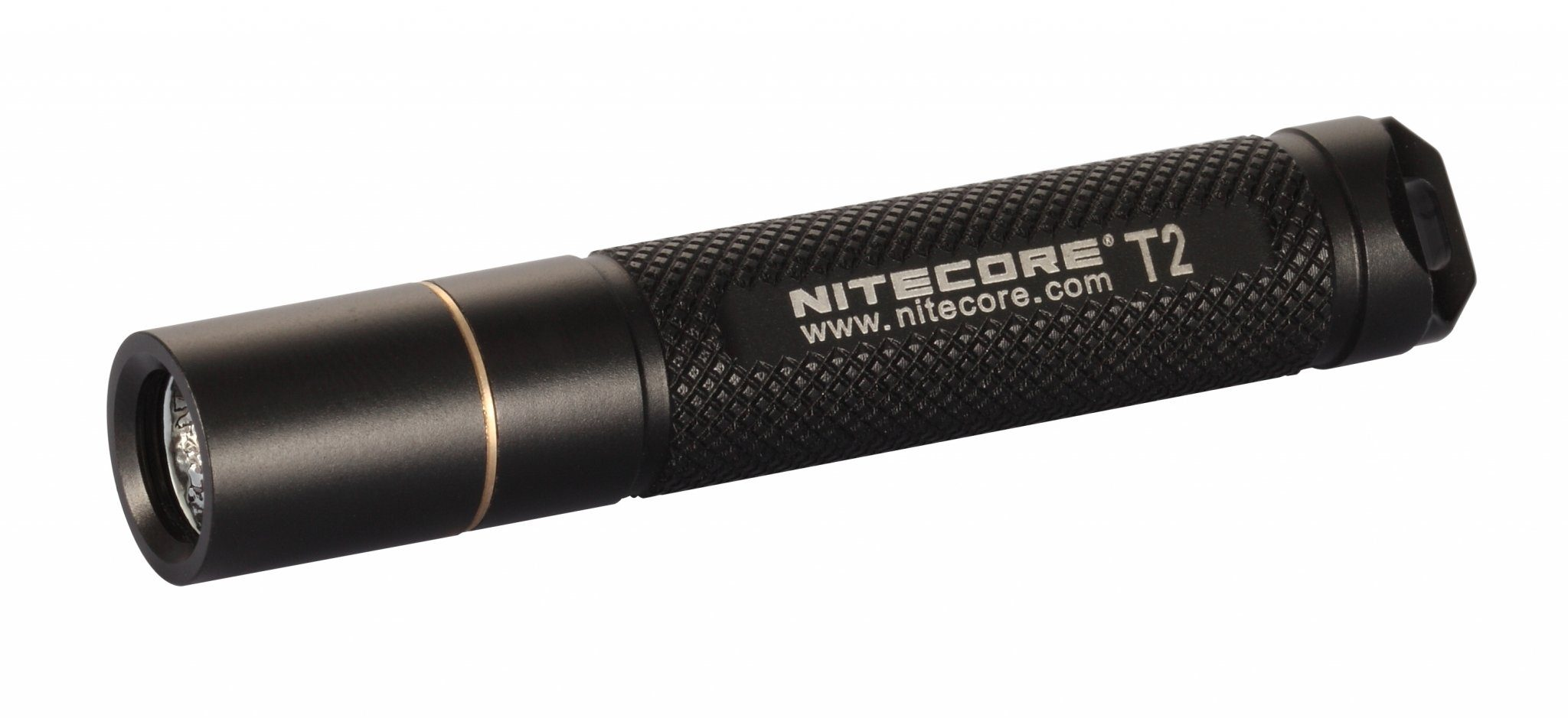 Nitecore Camping-Beleuchtung »LED T2 Taschenlampe«