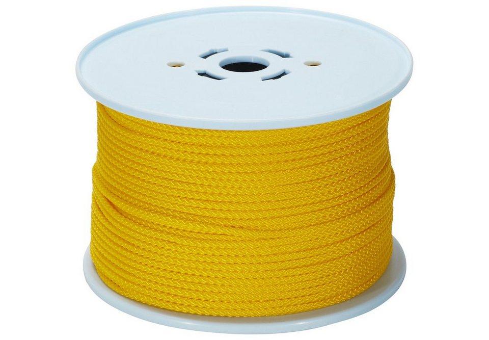 Relags Seil »Seil 4mm« in gelb
