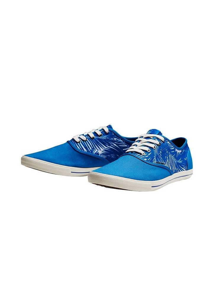 Jack & Jones CANVAS- Sportschuhe in Imperial Blue