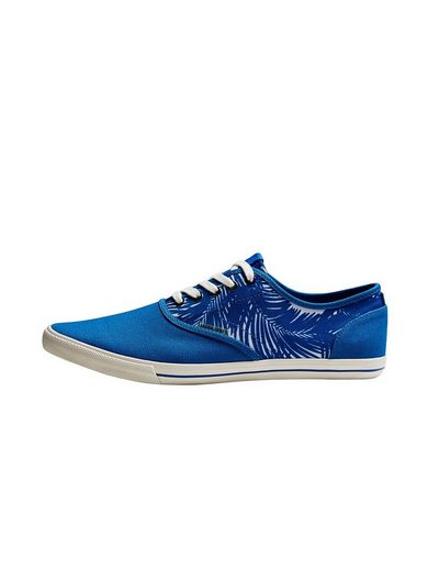 Jack & Jones Canvas- Sportschuhe
