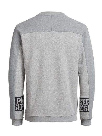 Jack & Jones Klassisches Sweatshirt