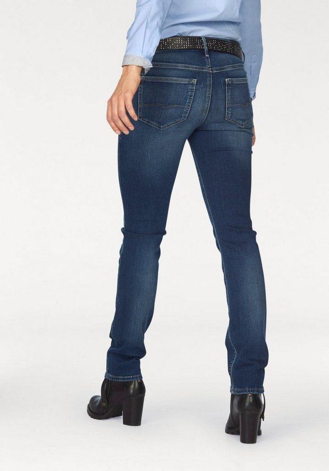Bogner Jeans 5-Pocket-Jeans »Supershape« in blau