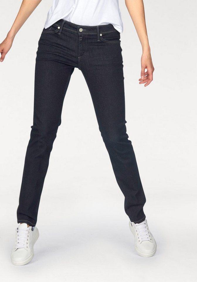 Bogner Jeans 5-Pocket-Jeans »SO Slim rinsed« in dunkelblau-rinsed