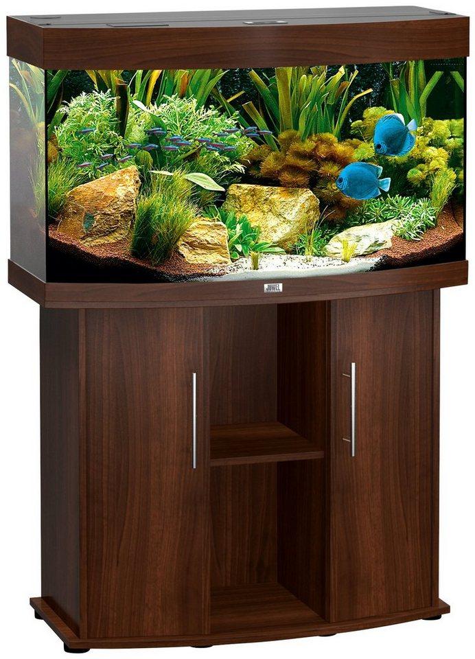 Juwel Aquarien Aquarien-Set »Vision 180« in braun