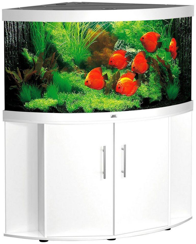 Aquarien-Set »Trigon 350« in weiß