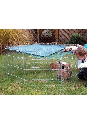DOBAR Клетка для кролика »XL« 8-...